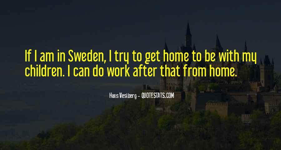 Hans Vestberg Quotes #97006