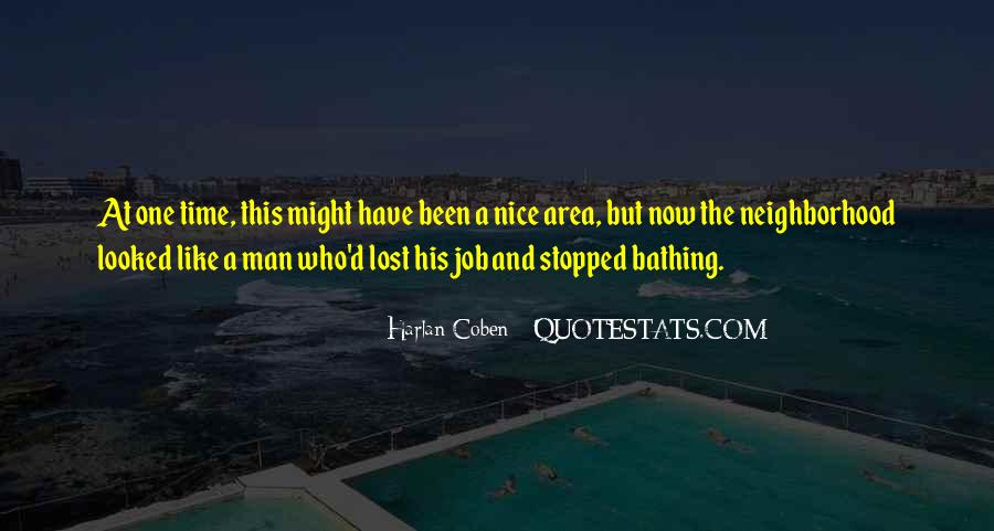 Harlan Coben Quotes #210593