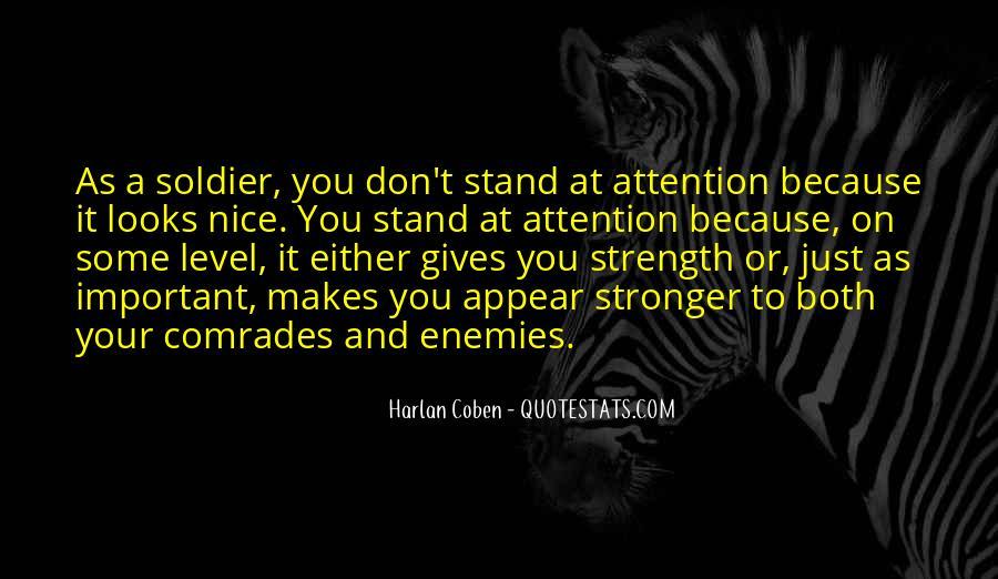 Harlan Coben Quotes #233743