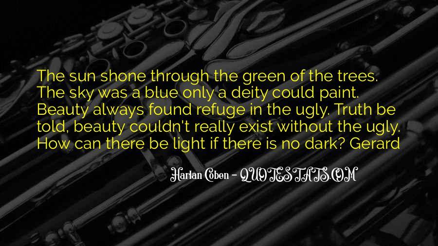 Harlan Coben Quotes #326801