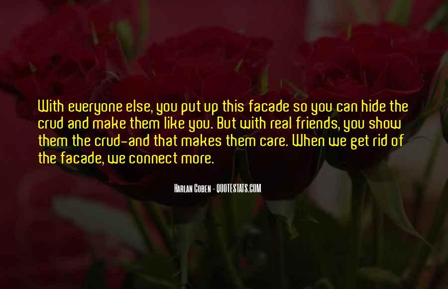 Harlan Coben Quotes #385551