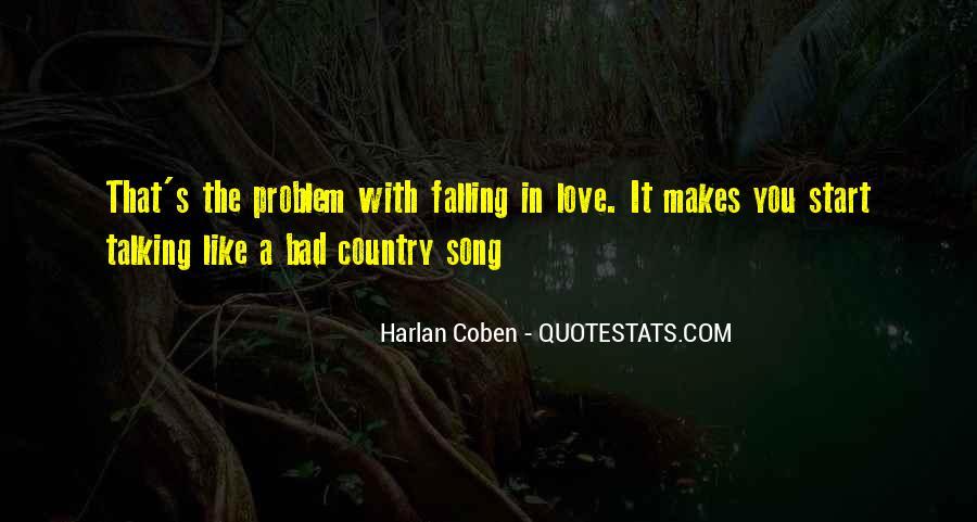 Harlan Coben Quotes #457947