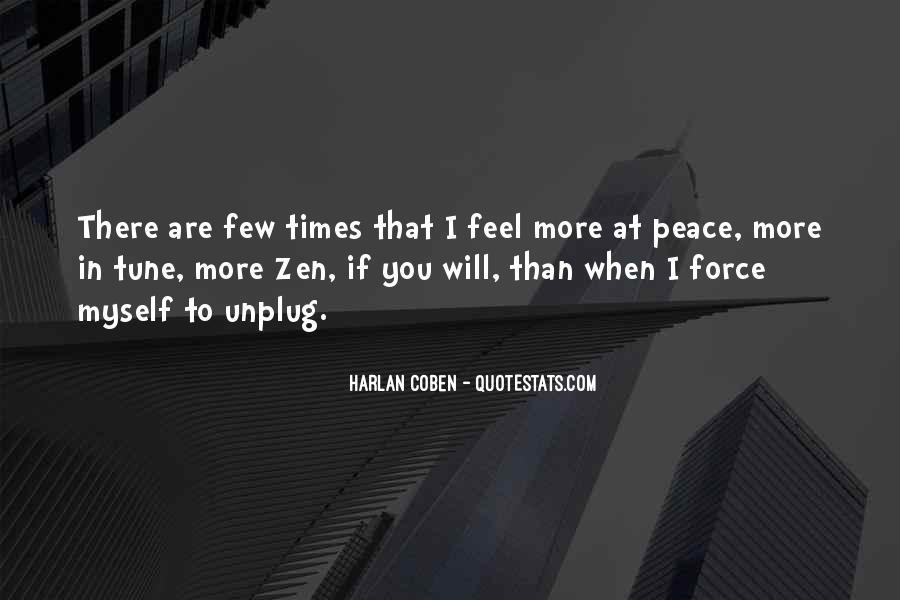Harlan Coben Quotes #488100