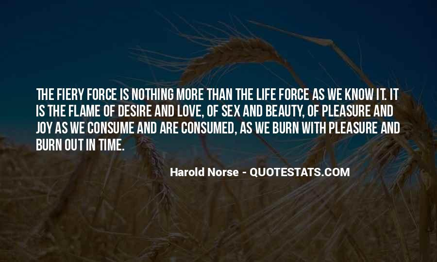 Harold Norse Quotes #673920