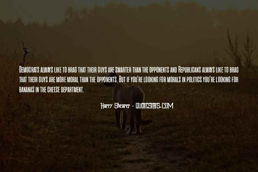 Harry Shearer Quotes #1158736