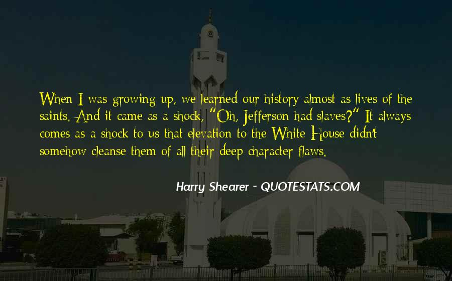 Harry Shearer Quotes #1172993