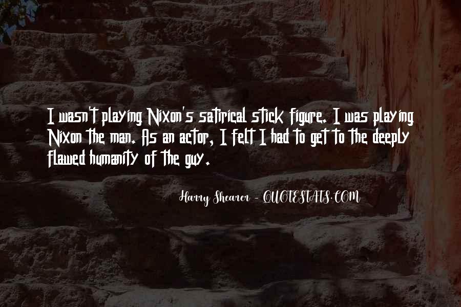 Harry Shearer Quotes #1349828