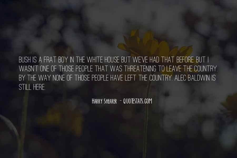 Harry Shearer Quotes #1678574