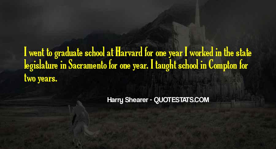 Harry Shearer Quotes #1717029