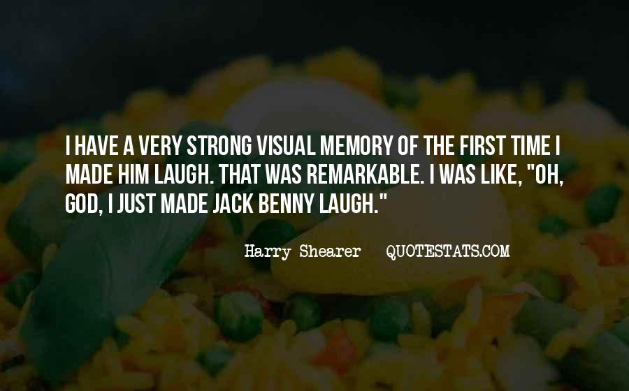 Harry Shearer Quotes #787598