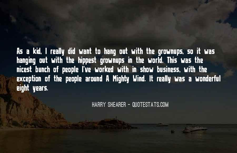 Harry Shearer Quotes #891594