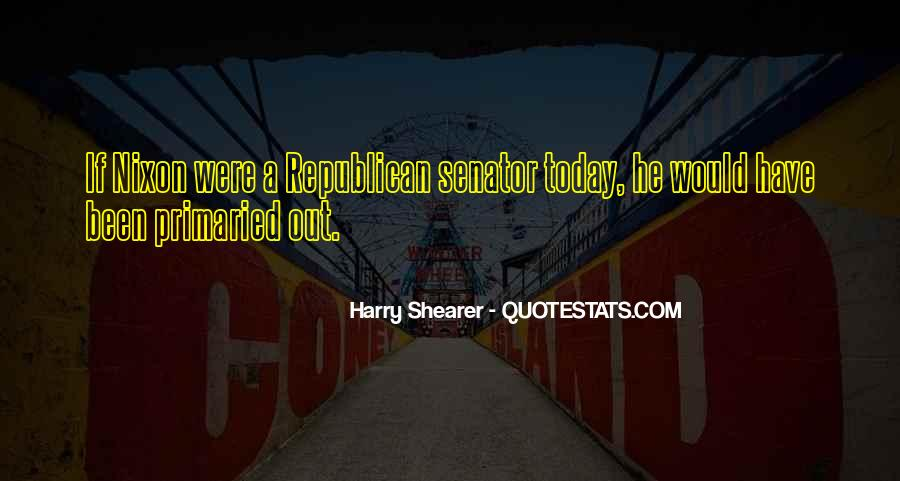 Harry Shearer Quotes #895003