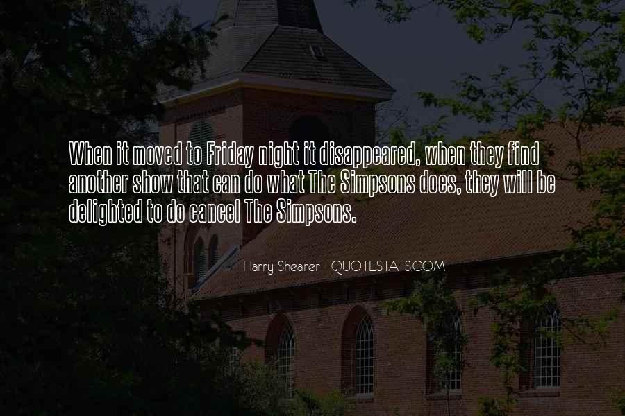 Harry Shearer Quotes #930830