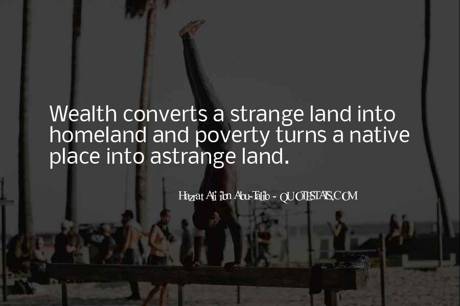 Hazrat Ali R A Quotes #1033337