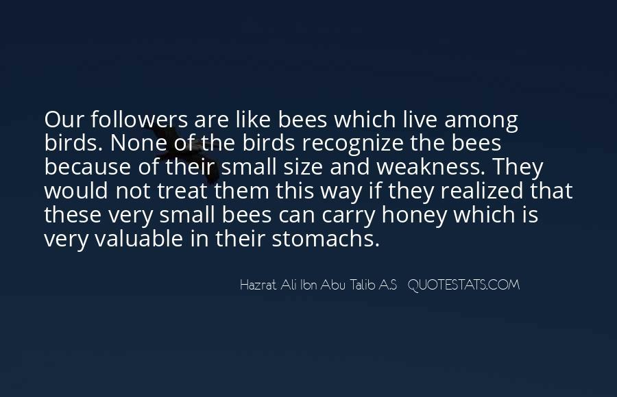 Hazrat Ali R A Quotes #1213521
