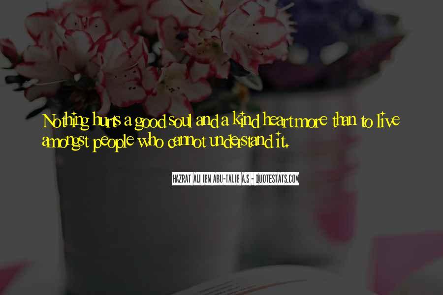 Hazrat Ali R A Quotes #456946