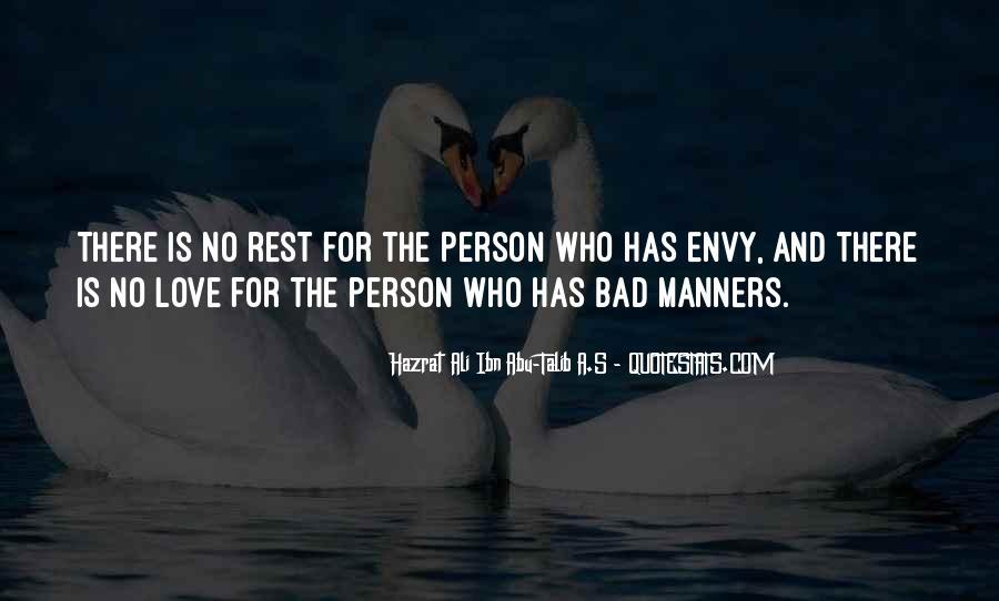 Hazrat Ali R A Quotes #669789