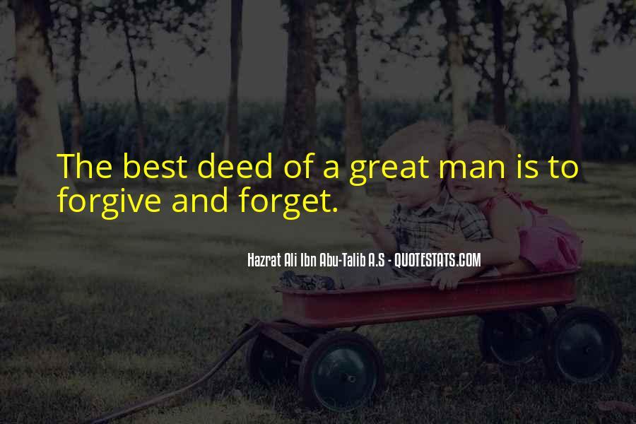 Hazrat Ali R A Quotes #795678
