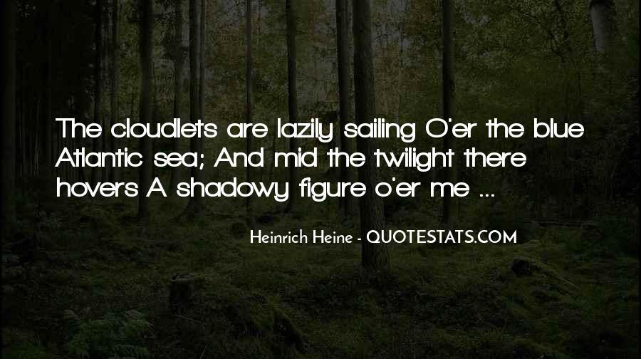 Heinrich Heine Quotes #175451