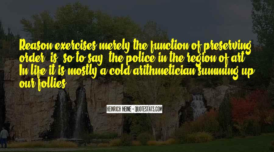 Heinrich Heine Quotes #300882