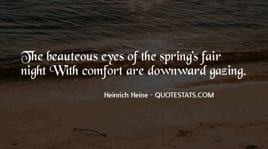 Heinrich Heine Quotes #32793