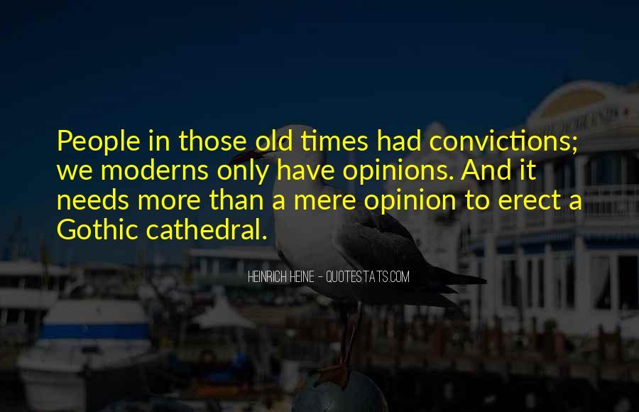 Heinrich Heine Quotes #341954