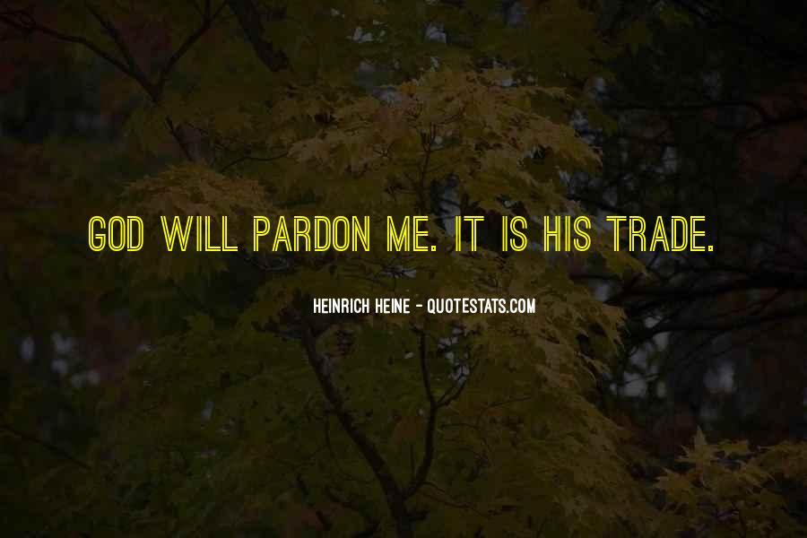 Heinrich Heine Quotes #397426