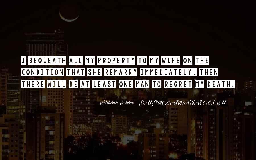 Heinrich Heine Quotes #483575