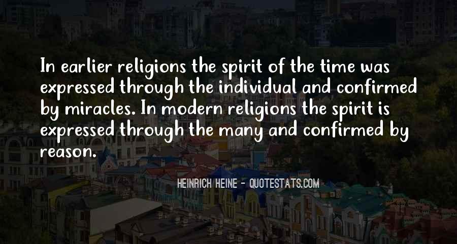 Heinrich Heine Quotes #554051