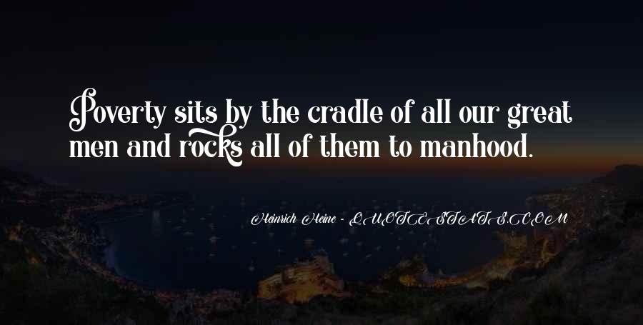 Heinrich Heine Quotes #704813