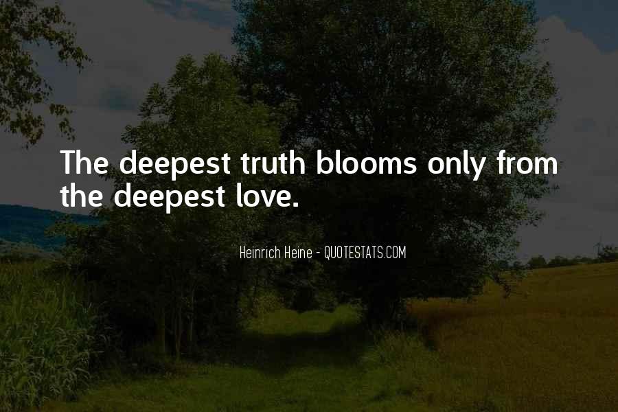 Heinrich Heine Quotes #9577