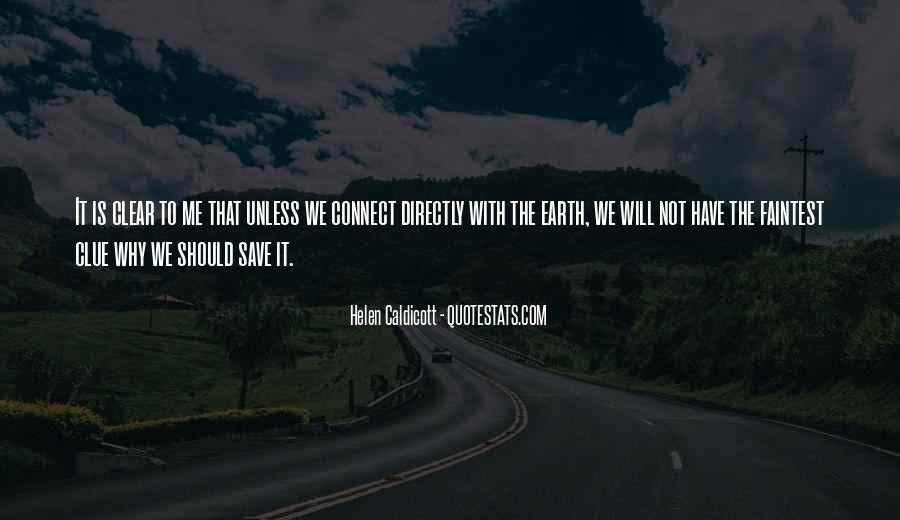 Helen Caldicott Quotes #1403840