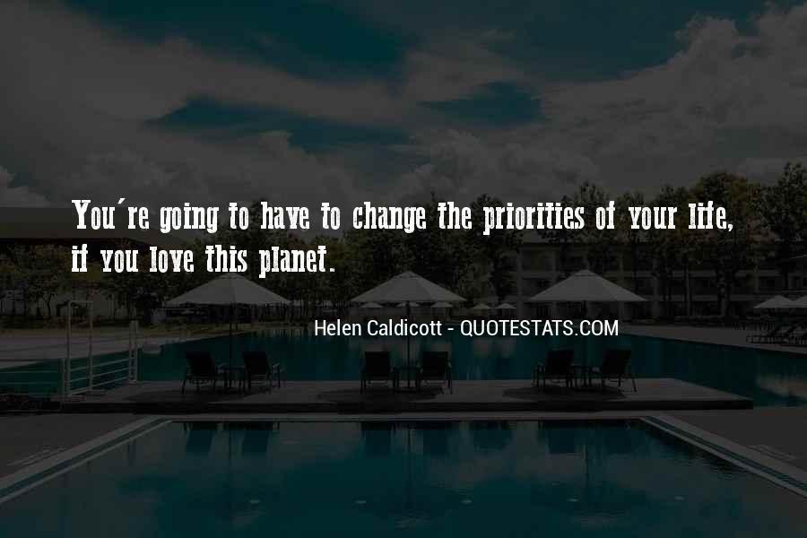 Helen Caldicott Quotes #1457388