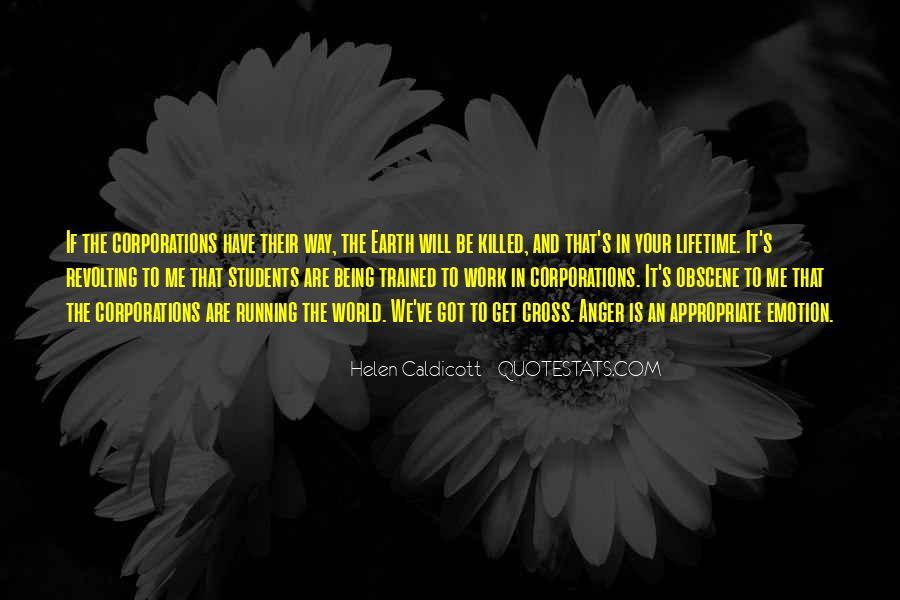 Helen Caldicott Quotes #1657905