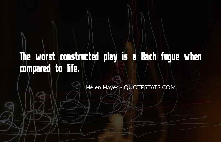 Helen Hayes Quotes #101224