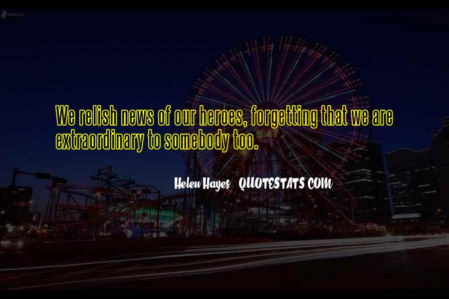 Helen Hayes Quotes #1193073