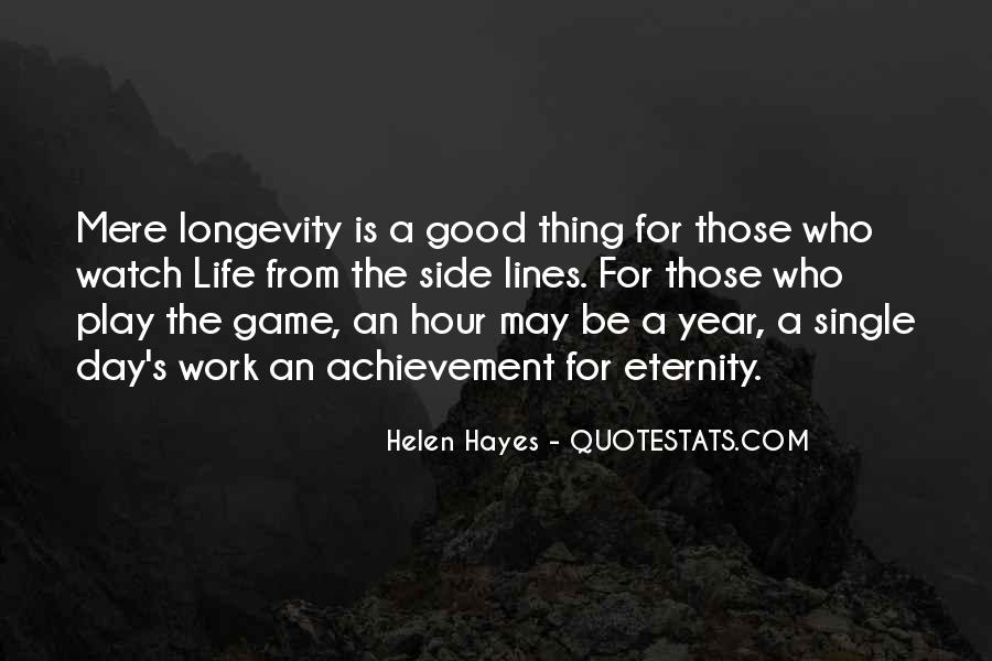Helen Hayes Quotes #1282206