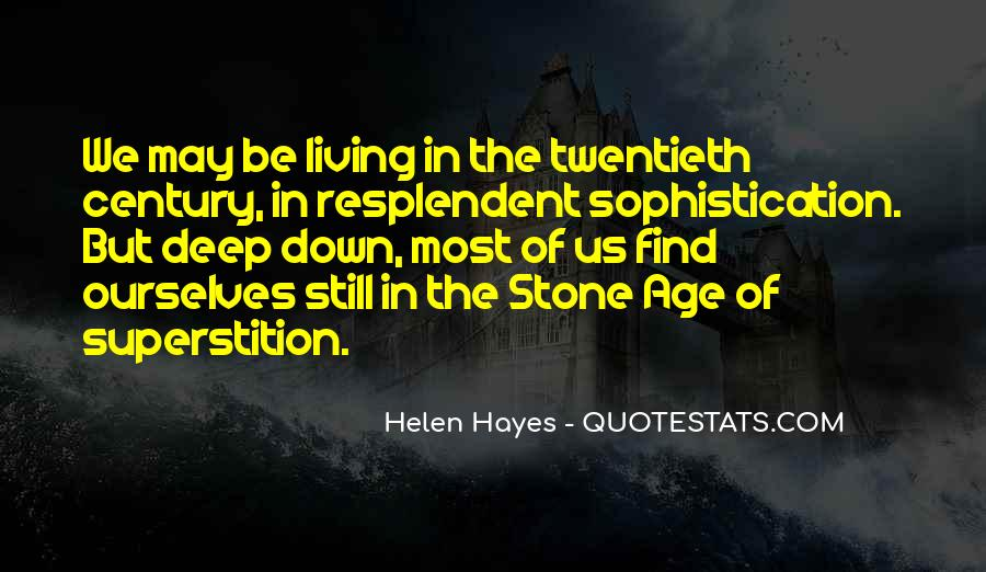 Helen Hayes Quotes #177847