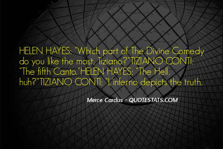 Helen Hayes Quotes #178817