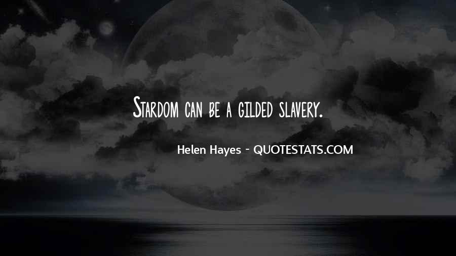 Helen Hayes Quotes #214558