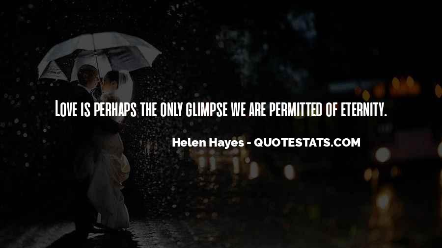 Helen Hayes Quotes #795888