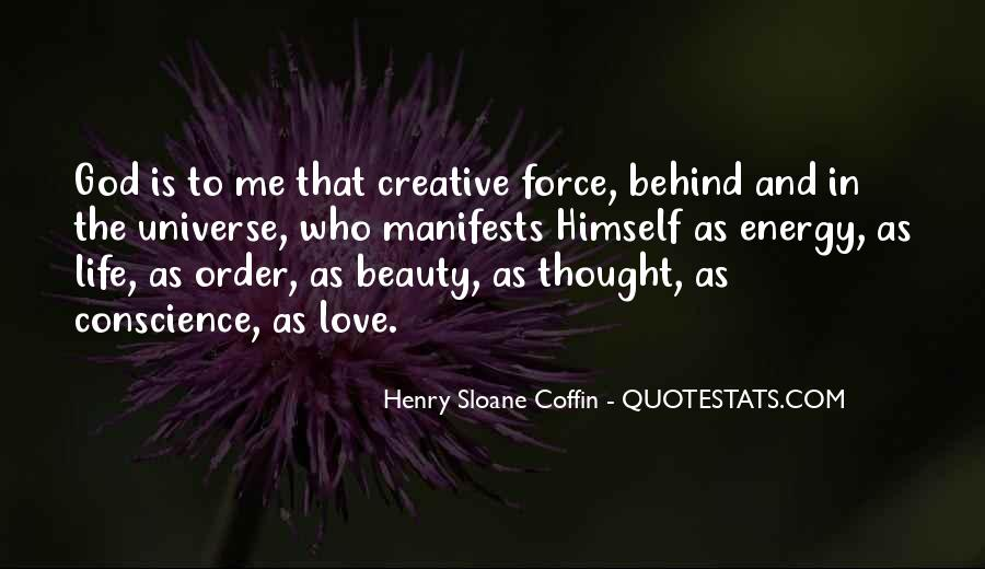 Henry Sloane Coffin Quotes #1188319