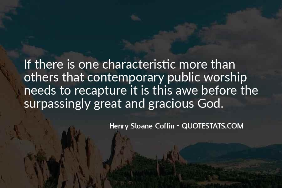 Henry Sloane Coffin Quotes #1390549