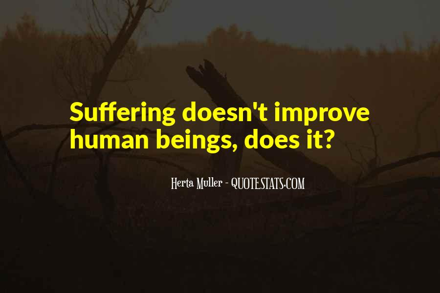 Herta Muller Quotes #1420128