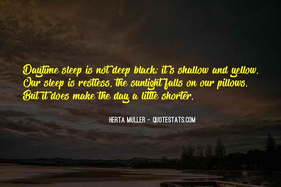 Herta Muller Quotes #1421572