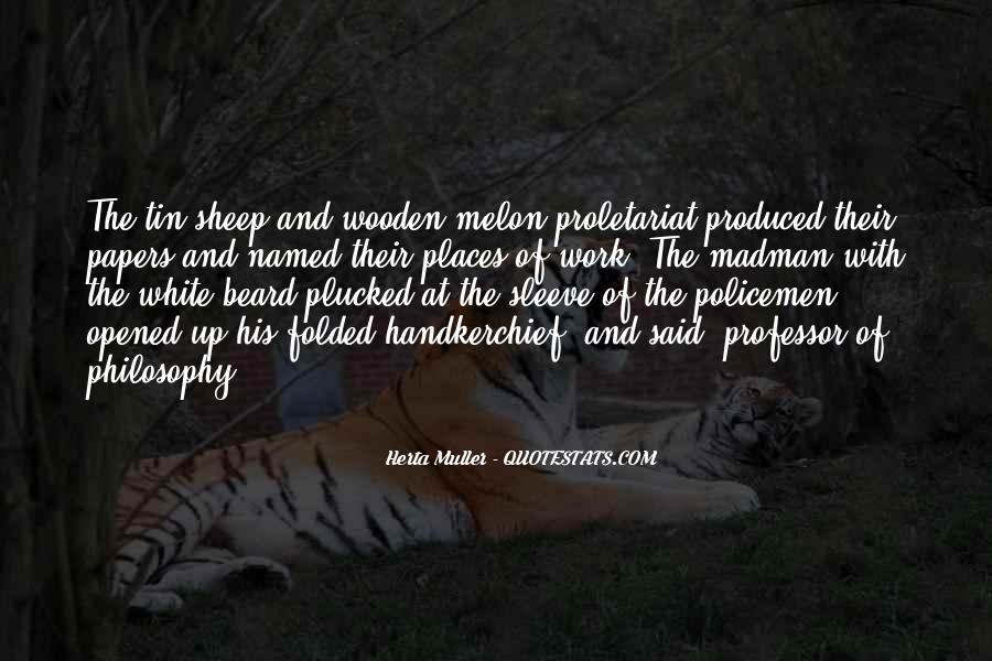 Herta Muller Quotes #553175