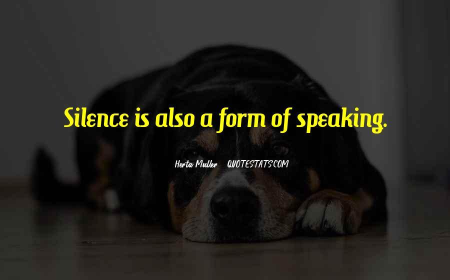 Herta Muller Quotes #601624