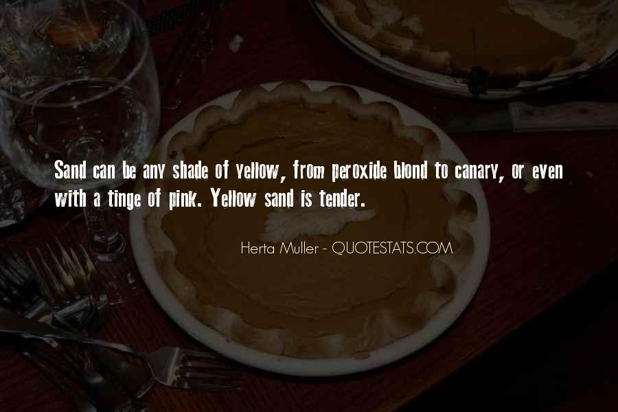 Herta Muller Quotes #632891