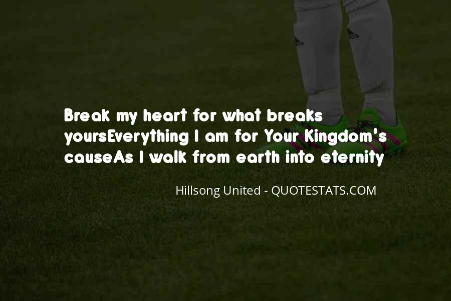 Hillsong United Quotes #641227