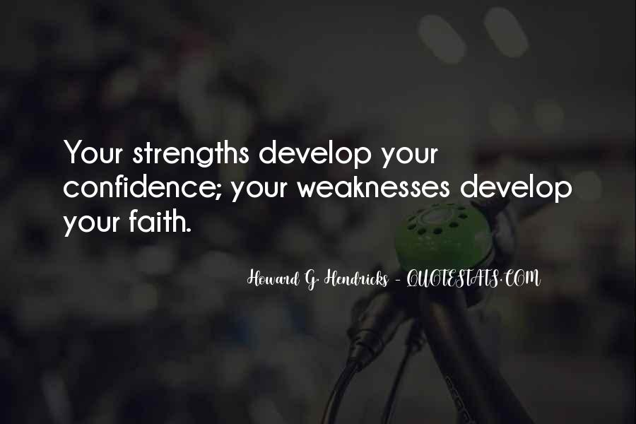 Howard Hendricks Quotes #1413316